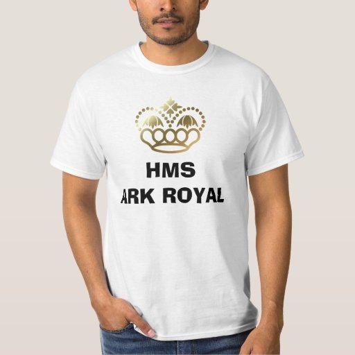 HMS ARK ROYAL PLAYERA