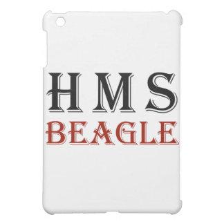 HMS Beagle iPad Mini Cases