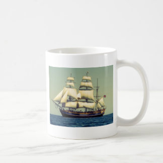 HMS Bounty Coffee Mug
