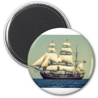 HMS Bounty Magnet