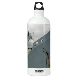 HMS Edinburgh Aluminum Water Bottle