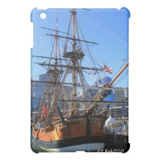HMS Endeavour Cover For The iPad Mini