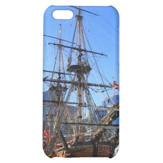 HMS Endeavour iPhone 5C Case