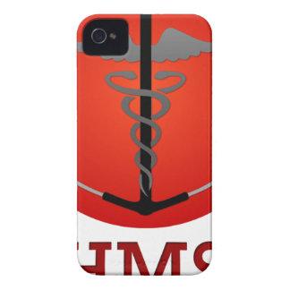 HMS Official Gear iPhone 4 Case-Mate Case