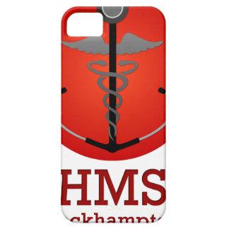 HMS Official Gear iPhone SE/5/5s Case
