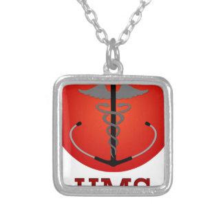 HMS Official Gear Necklaces