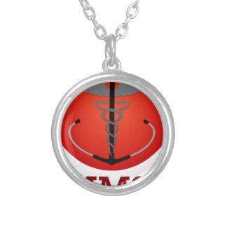 HMS Official Gear Custom Necklace