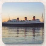 HMS Queen Mary Beverage Coaster