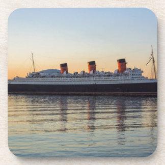 HMS Queen Mary Posavaso