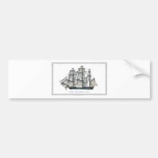 HMS Surprise 1796 Bumper Sticker