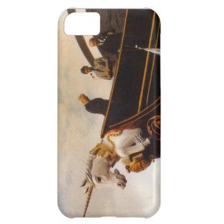 HMS Unicorn  built 1824 iPhone 5C Case