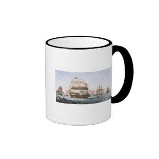 HMS Victory, 1806 Coffee Mugs