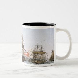 HMS Victory, 1806 Coffee Mug
