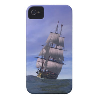 HMS Victory iPhone 4 Cases