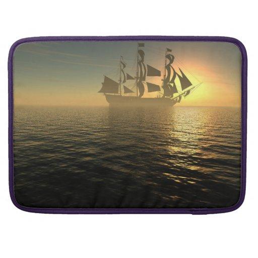 HMS Victory Funda Para Macbooks