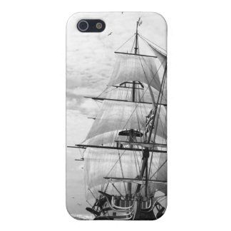 HMS Victory iPhone 5 Cover