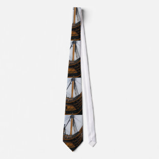 HMS VICTORY - PORTSMOUTH - UK TIE