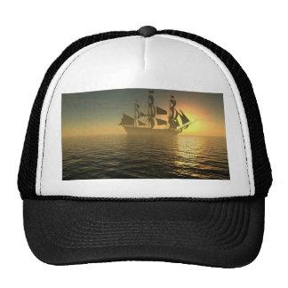 HMS Victory Trucker Hat