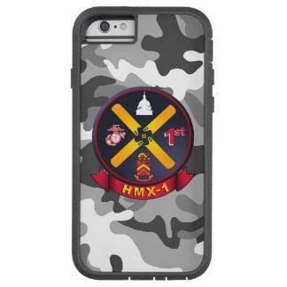 """HMX-1 """"infante de marina uno"""" Camo urbano Funda De iPhone 6 Tough Xtreme"""