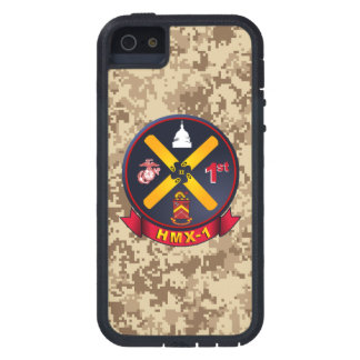 HMX-1 Marine Helicopter Squadron One iPhone SE/5/5s Case