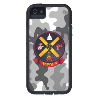 HMX-1 Marine Helicopter Squadron One Urban Camo Case For iPhone SE/5/5s