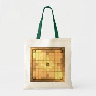 Hnefatafl Board Tote Bag
