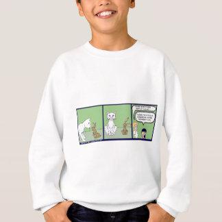HnH Paper Tiger Sweatshirt