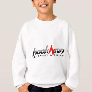 hnr2blk sweatshirt