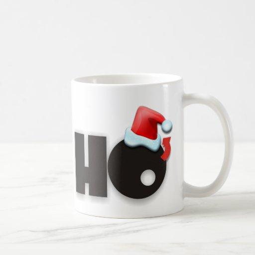Ho3 Coffee Mug