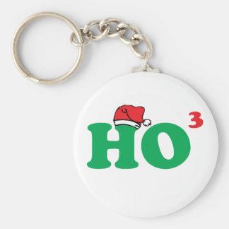 Ho3 Keychain