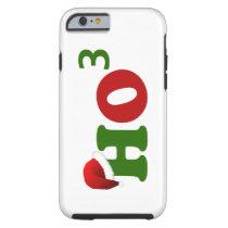 HO3 TOUGH iPhone 6 CASE