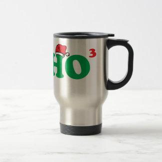 Ho3 Travel Mug