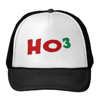 Ho 3 trucker hat