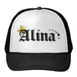 Ho Brah!...,Dis is Alina's Hat!!!