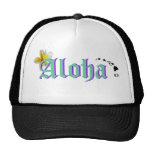 Ho Brah!...,Dis is Aloha's Hat!!!