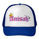 Ho Brah!...,Dis is Anisah's Hat!!!