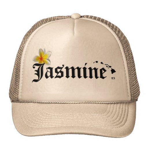 Ho Brah!...,Dis is Jasmine's Hat 2