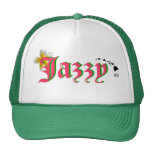 Ho Brah!...,Dis is Jazzy's Hat