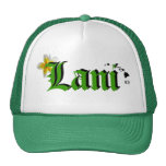 Ho Brah!...,Dis is Lani's Hat!!!