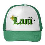 Ho Brah!...,Dis is Lani's Hat!!! Trucker Hat
