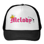 Ho Brah!...,Dis is Melody's Hat!!!