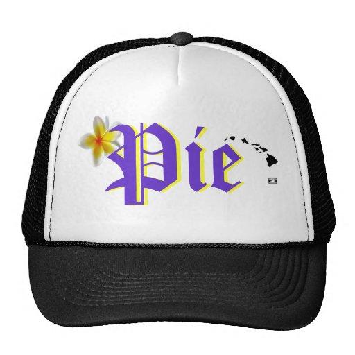 Ho Brah!...,Dis is Pie's Hat!!!