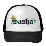 Ho Brah!...,Dis is Sasha's Hat!!!