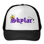 Ho Brah!...,Dis is Skylar's Hat!!!