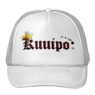 ¡Ho Brah! …, el SID es el gorra 2 de Kuuipo