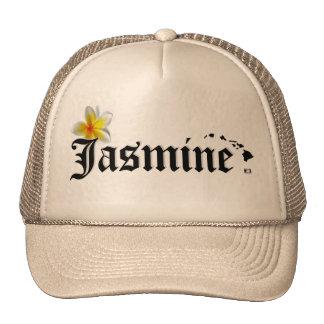 ¡Ho Brah! …, el SID es el gorra 2 del jazmín