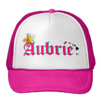 ¡Ho Brah! ¡…, el SID es el gorra de Aubrie!!!
