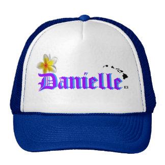 ¡Ho Brah! ¡…, el SID es el gorra de Daniela!!!