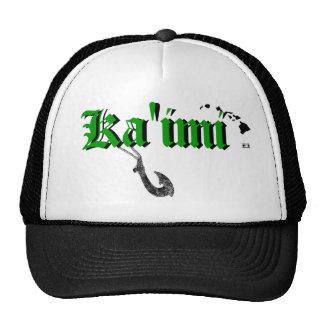 ¡Ho Brah! ….¡, El SID es el gorra de Ka'imi!!!