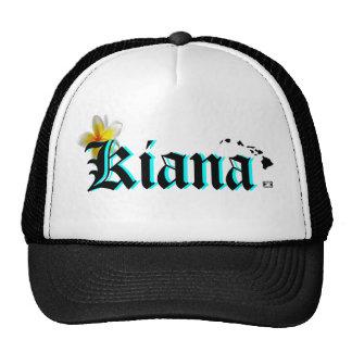 ¡Ho Brah! ¡…, el SID es el gorra de Kiana!!!